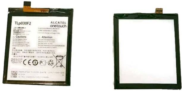 LIF ON Mobile Battery For  blackberry DTEK60,Alcatel One Touch Idol 4S, One Touch Idol 4S LTE, OT-6070, OT-6070Y, fits Alcatel TLp030F1 TLp030F2