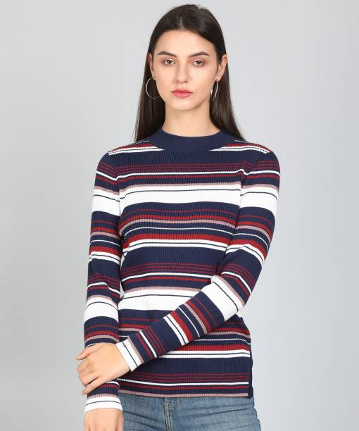 07a225be720 Sweaters Pullovers - Buy Sweaters Pullovers Online for Women at Best ...