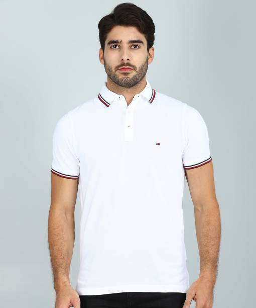 c4fce1d9 Tommy Hilfiger Tshirts - Buy Tommy Hilfiger Tshirts Online at Best ...
