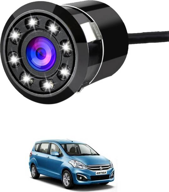 DvineAutoFashionZ Waterproof Car LED Rear View Night Vision HD Vehicle Camera For Ertiga Vehicle Camera System