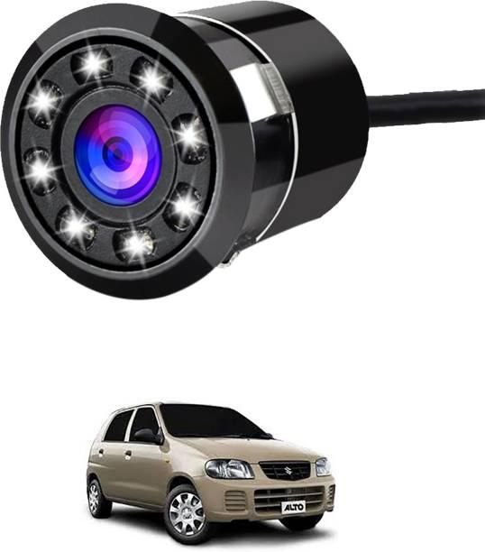 DvineAutoFashionZ Waterproof Car LED Rear View Night Vision HD Vehicle Camera For Alto Vehicle Camera System
