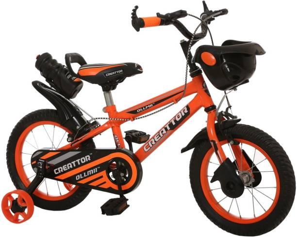 Ollmii Creattor 14 T BMX Cycle