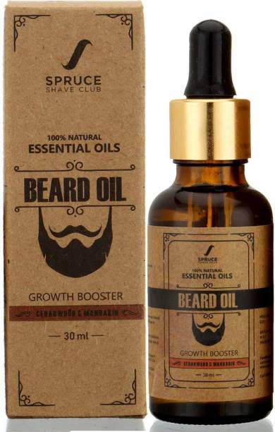 Smart Mens Shaving Beard Oil 100ml Shaving & Hair Removal Health & Beauty