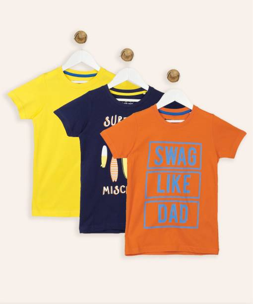 7dfc10cbf Polos   T-Shirts For Boys - Buy Kids T-shirts   Boys T-Shirts ...