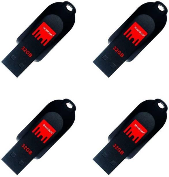 Strontium Pollex / SR32GRDPOLLEX 32 GB Pen Drive
