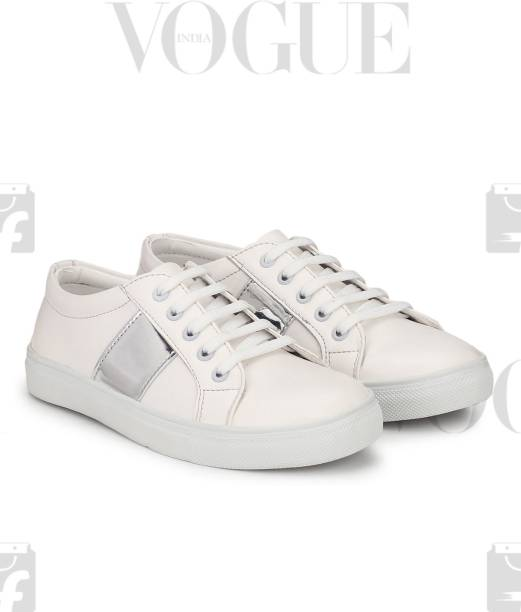 White Shoes For Womens - Buy White Shoes For Womens   Girls White ... 6b1cdfba85