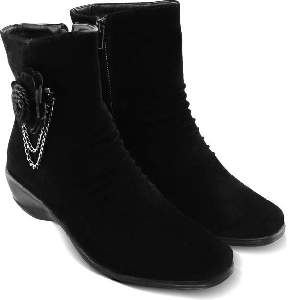d3a8d6ac62e8 Boots For Women - Buy Women s Boots