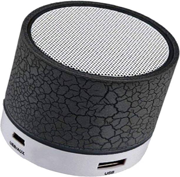 Odile S 10 Portable Bluetooth Mobile/Tablet Speaker Black, 2.1 Channel Odile Speakers