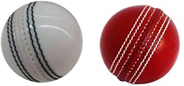 CLUB CLUB-12 Cricket Leather Ball