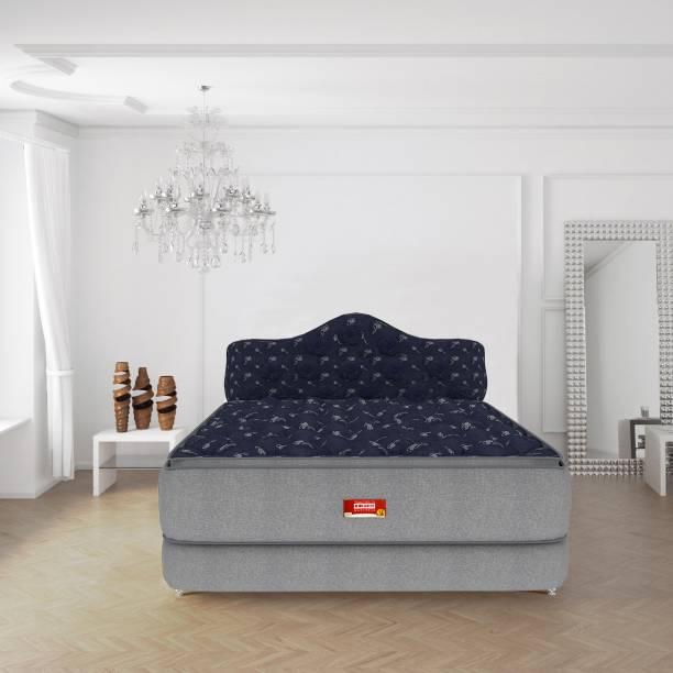 COIRFIT LUXURINO Pillow Top 6 inch Queen Bonnell Spring Mattress