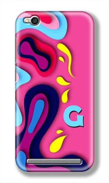 designer Back Cover for Mi Redmi 5A
