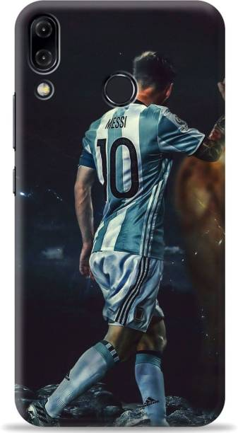 Loffar Back Cover for Asus Zenfone 5Z