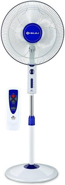 BAJAJ Victor VP-R01 400mm 1300 mm 3 Blade Pedestal Fan