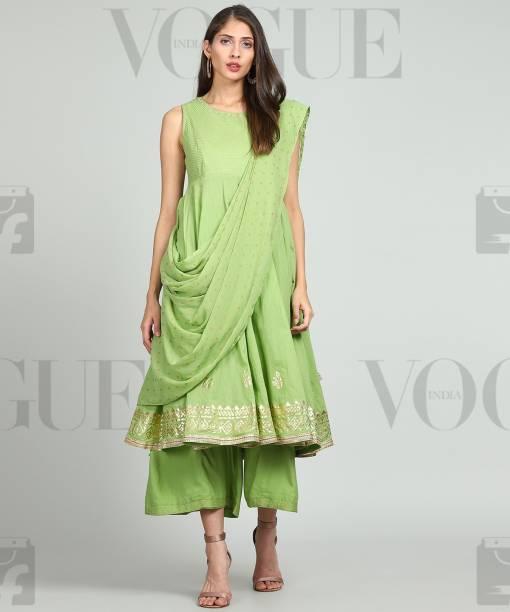 600e4fe63e6 Biba Salwar Suits - Buy Biba Salwar Suits Online at Best Prices In ...