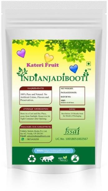 IndianJadiBooti Kateri Fruit