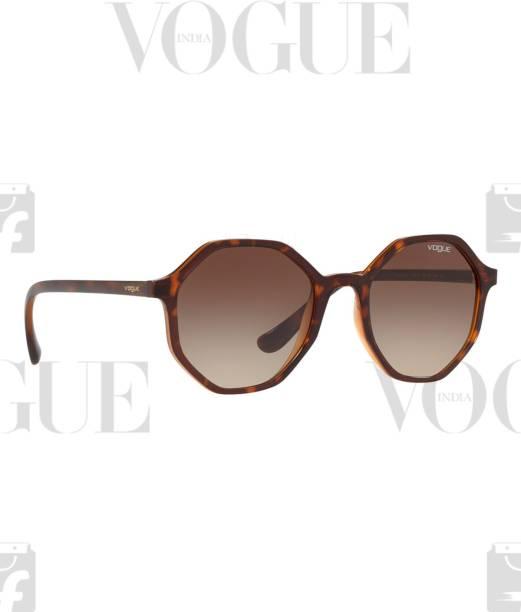 8cf96b7f37 Oversized Sunglasses - Buy Oversized Sunglasses Online at Best ...
