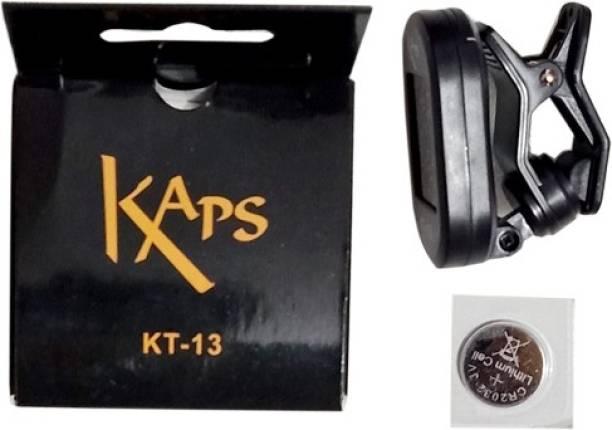 kaps KT-13 Automatic Digital Tuner