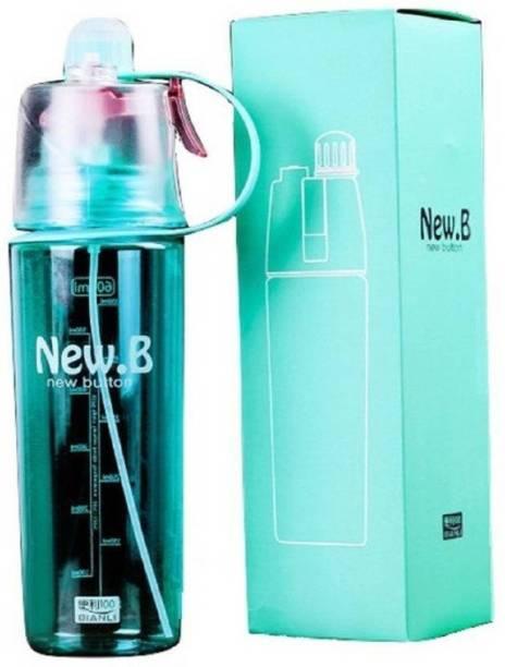 CLOMANA Transfarnat 600 ml Water Bottle