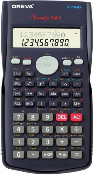 Oreva FX-750MS FX-750 MS Scientific  Calculator
