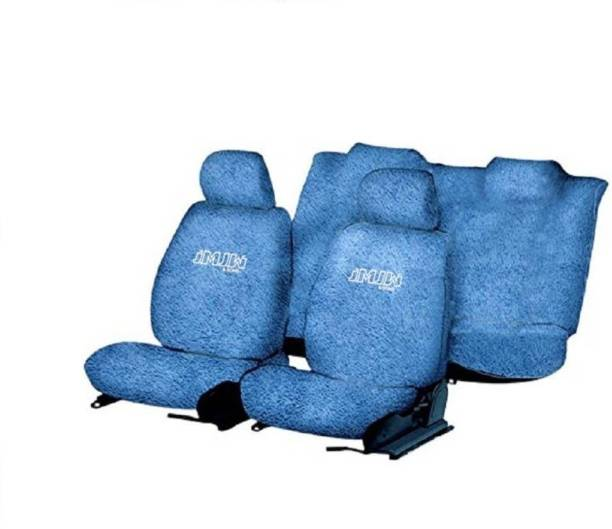 JMJW & SONS Cotton Car Seat Cover For Tata Zest