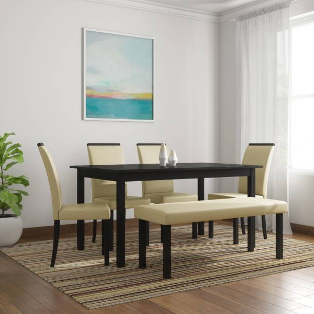 6 Seater Round Dining Tables Sets Rectangle