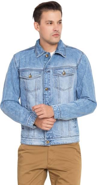 Denim Jackets - Buy Jean Jackets for Women   Men online at best ... 189580df8
