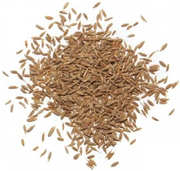 PMW Grade A Quality - Shah Jeera - Caraway Seeds - Carum Carvi - Shah JIRA - Shah Zira - 100 Grams Seed