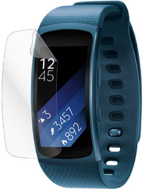 Case Trendz Impossible Screen Guard for Samsung Galaxy GEAR FIT 2 Pro