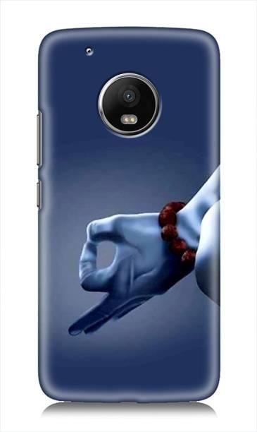 Golimar Back Cover for Motorola Moto G5 Plus