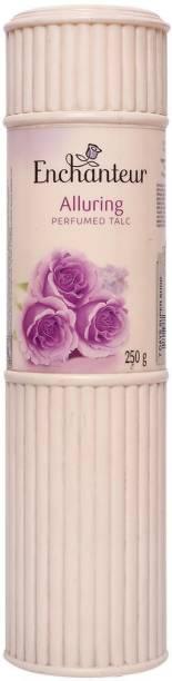 Enchanteur Alluring Perfume Talc