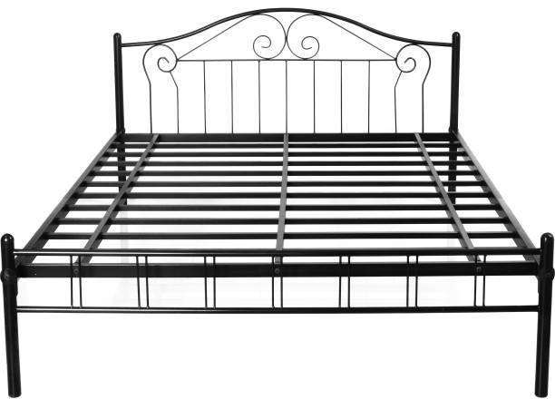 Nilkamal Esca Metal Queen Bed