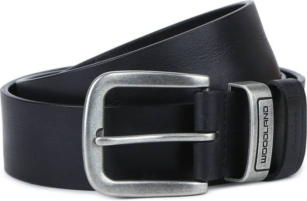 960c65361 Woodland Belts - Buy Woodland Belts Online at Best Prices In India ...