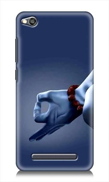 Designer Back Cover for Mi Redmi 4A