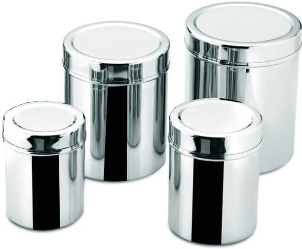 Stainless Steel Kitchen Storage Containers Buy Stainless
