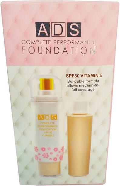 ads A8006-2 Foundation