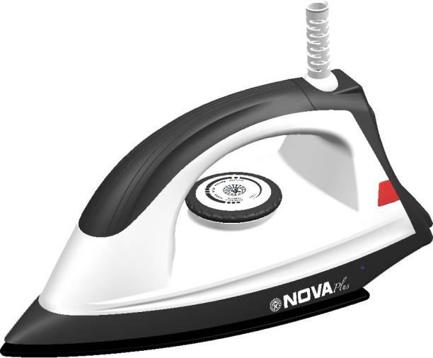 Nova Plus 1200 w NI 50 1200 W Dry Iron