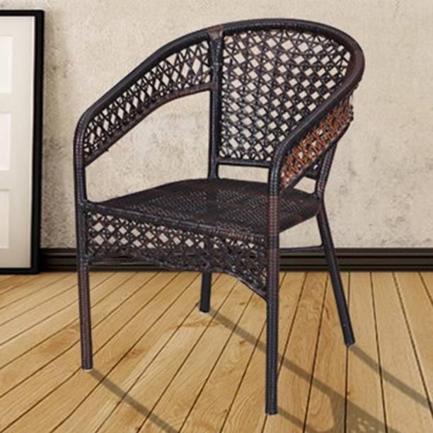 RoyalOak Moon Natural Fiber Outdoor Chair