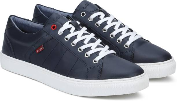 bda0aa236cd Levis Shoes - Buy Levis Shoes Online at Best Prices In India