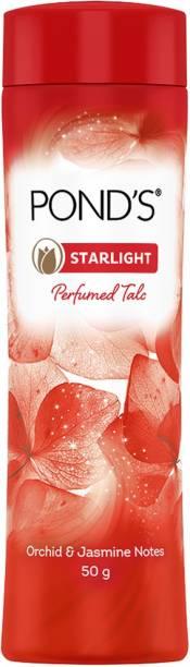 PONDS Starlight Perfumed Talc