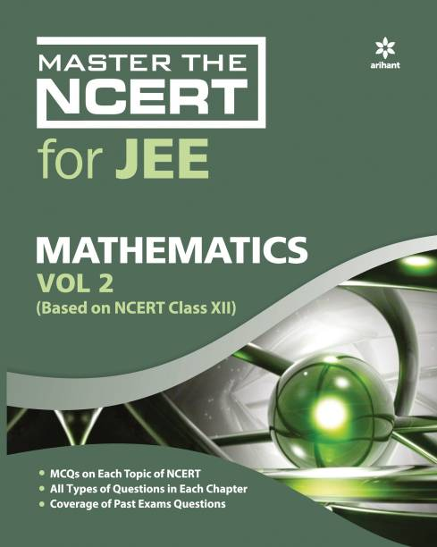 Master the Ncert for Jee Mathematics 2020