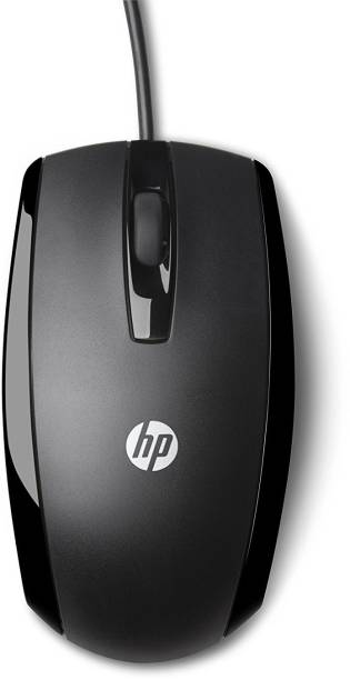HP X500 Wired Optical  Gaming Mouse