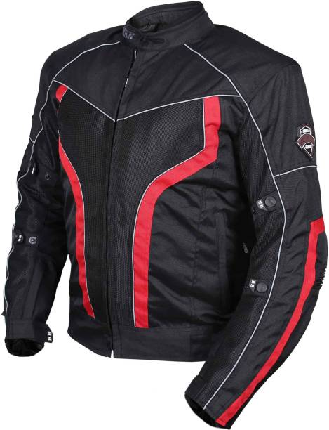 BIKING BROTHERHOOD BBG_08 Riding Protective Jacket