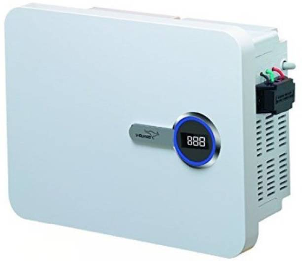 V-Guard VDI 400 New For AC upto 1.5Ton (140V-280V) Voltage Stabilizer