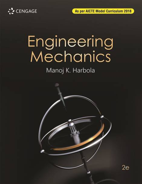 Engineering Mechanics (as Per Aicte Model Curriculum 2018)