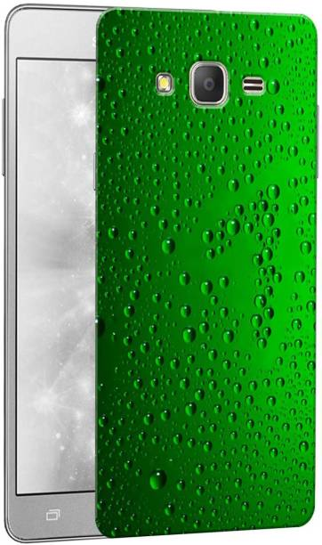 Polymol Back Cover for Samsung Galaxy J7 Nxt