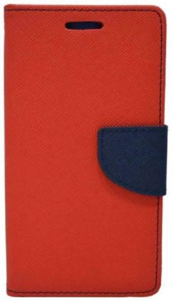 Wristlet Flip Cover for Vivo Y71