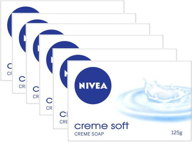 NIVEA Crme Soft Soap