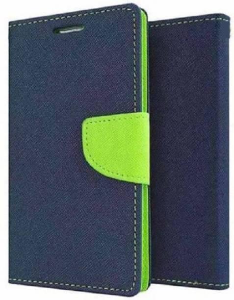 Wristlet Flip Cover for Mi Redmi Note 7, Mi Redmi Note 7 Pro, Mi Redmi Note 7S