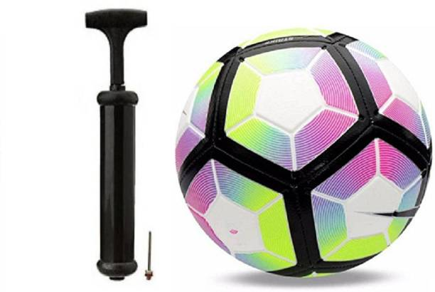 SBS Laliga With Air pump Football Kit