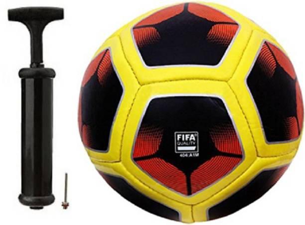 SBS FCB NK With Air pump Football Kit